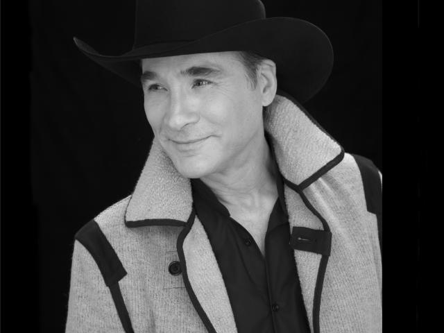 2018 Concert Series, starring Clint Black