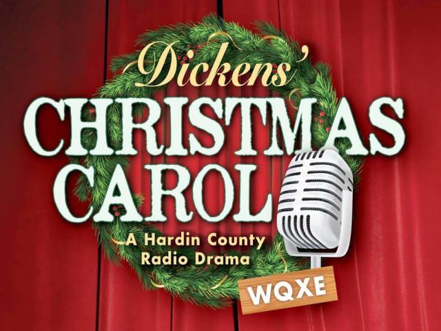 Dickens' Christmas Carol