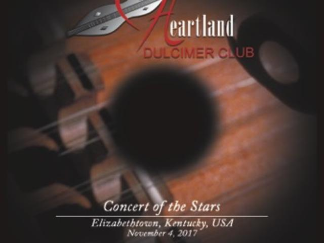 "2017 Heartland Dulcimer Club ""Concert of the Stars"" Airing"