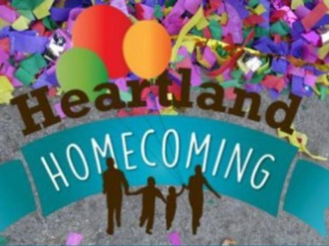 Heartland Homecoming Parade