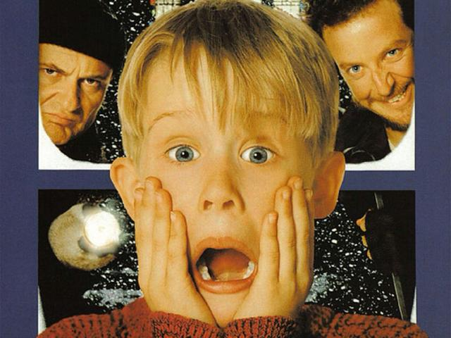 "Movies @ the State, ""Home Alone"""