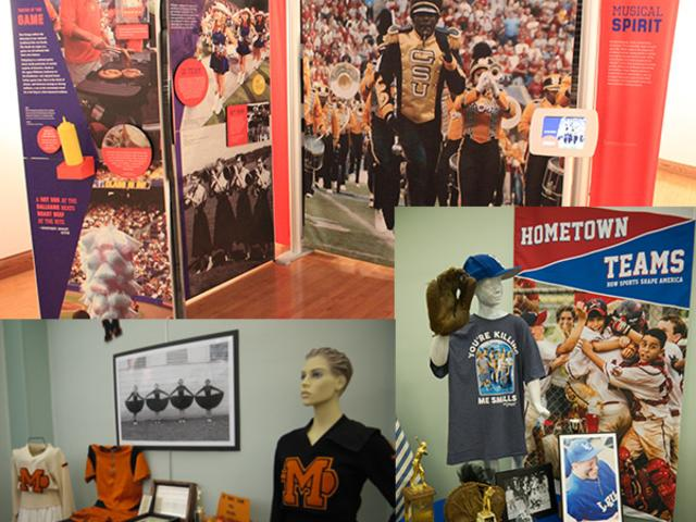 Hometown Teams at The Lincoln Museum
