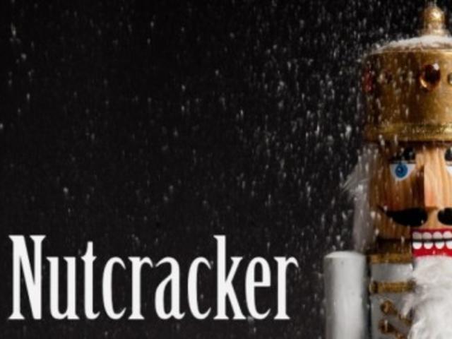 """""""The Nutcracker"""""""