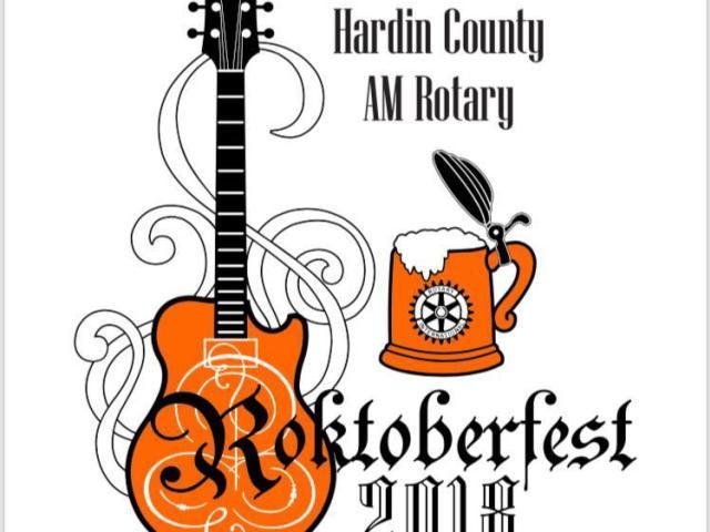 Roktoberfest 2018