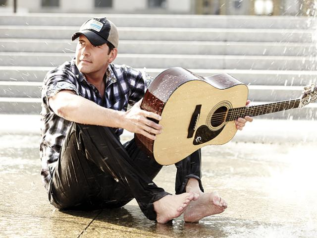 2018 Concert Series, starring Rodney Atkins