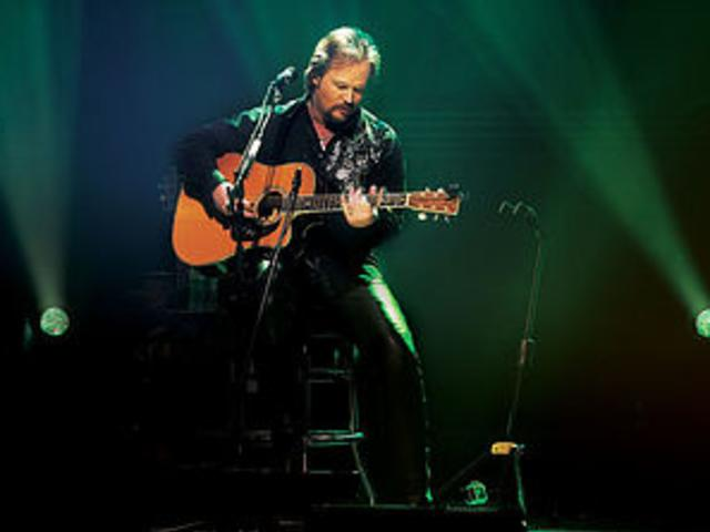 SOLD OUT - Travis Tritt LIVE in Concert