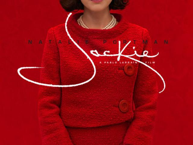 "Movies at State, ""Jackie"""