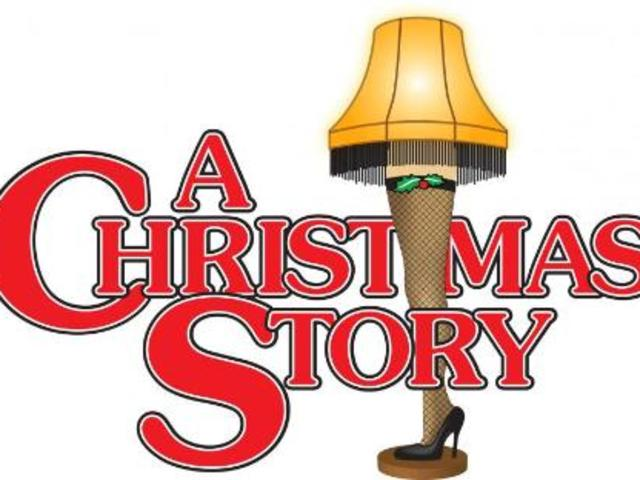 """A Christmas Story"" (Live Performance)"