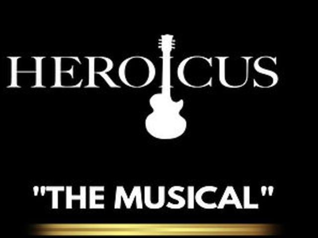 """Heroicus"""