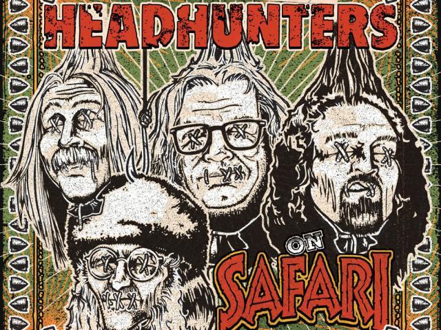 The Kentucky Headhunters NYE Bash