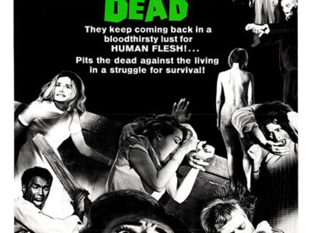 """Movies @ The State, """"Night of the Living Dead"""""""