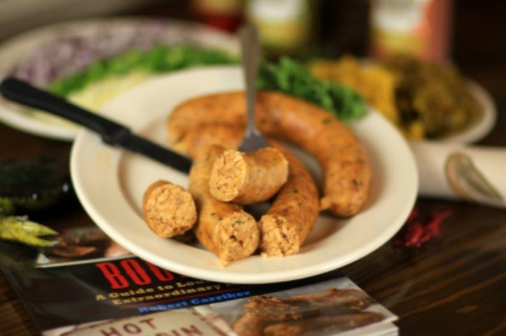 Boudin on a Plate_small