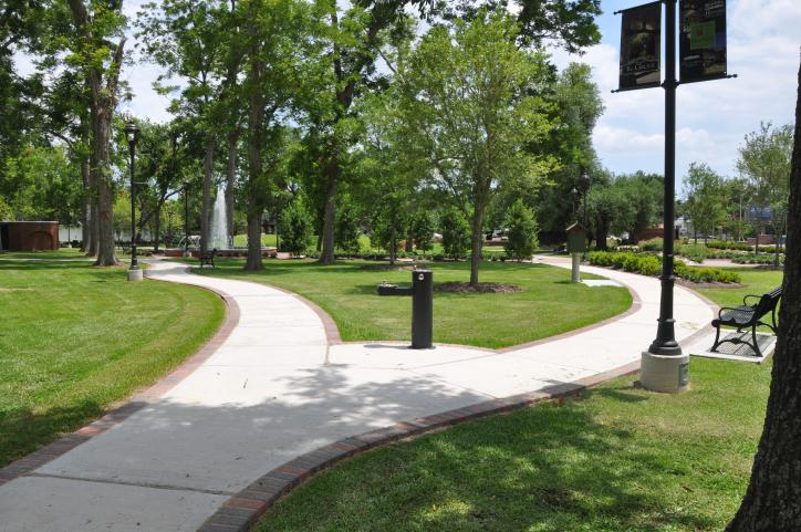 The Grove at Heritage Square