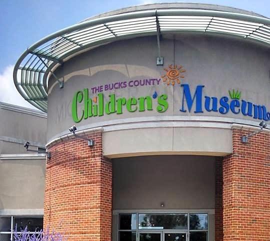 Bucks County Children's Museum