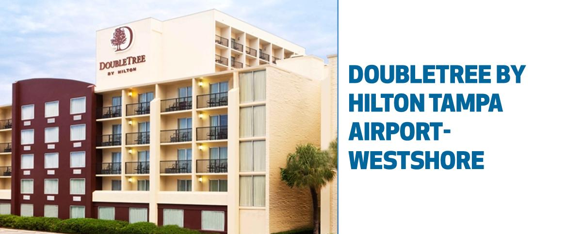 DoubleTree Hilton Airport