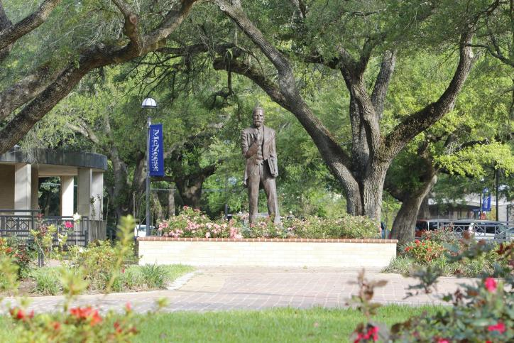 McNeese State University Quad