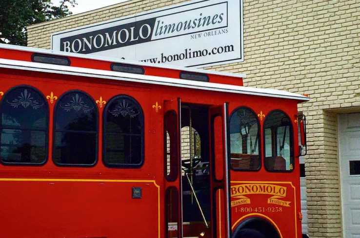 Bonomolo Limousine, Inc.