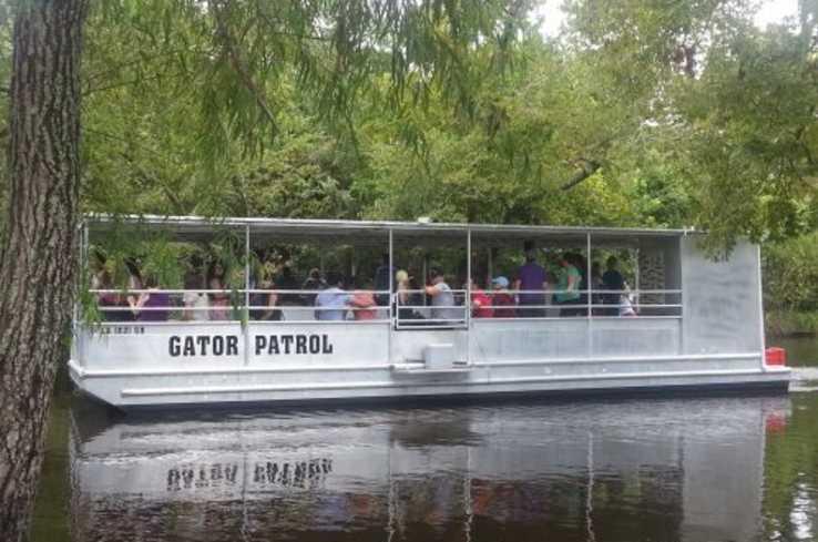 Cajun Pride Swamp Tours-2