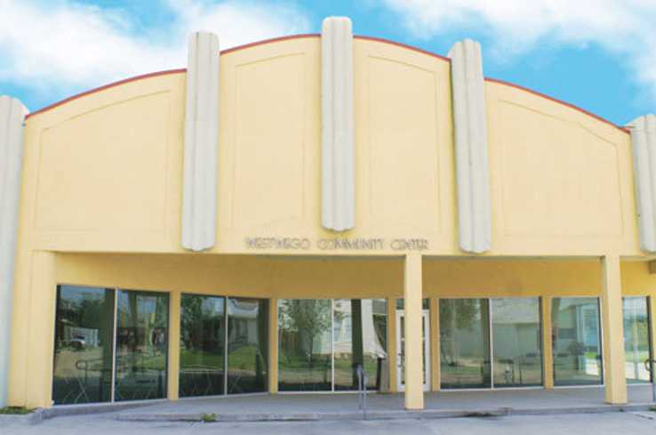 Westwego Performing Arts Theatre