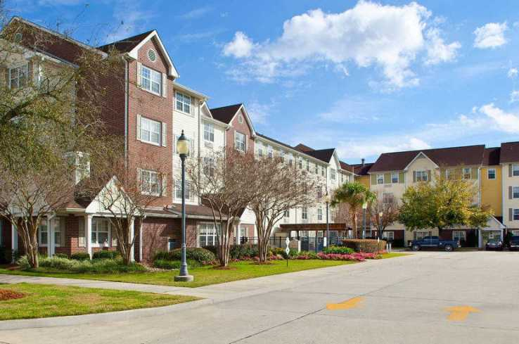 TownePlace Suites by Marriott New Orleans/Metairie