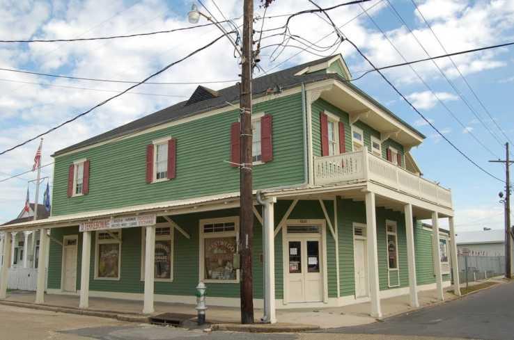 Westwego Historical Museum Image