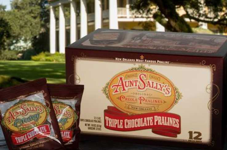 Aunt Sally's Pralines - Decatur Street