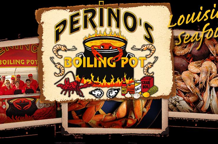 Perinos Boiling Pot