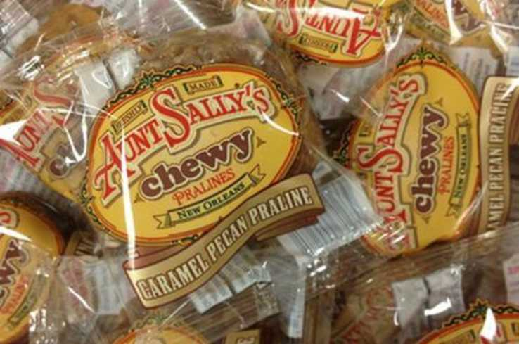Aunt Sally's Pralines - St. Charles Ave