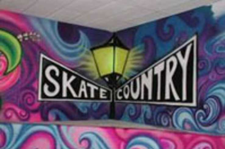 Skate Country Westbank