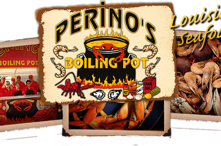 Perinos Boiling Pot
