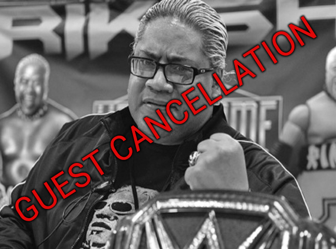 Rikishi Detail Cancellation
