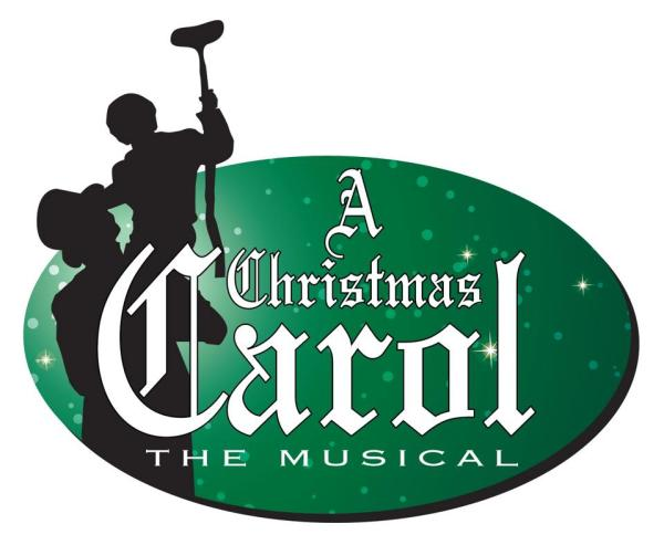 A Christmas Carol at Toby's Dinner Theatre
