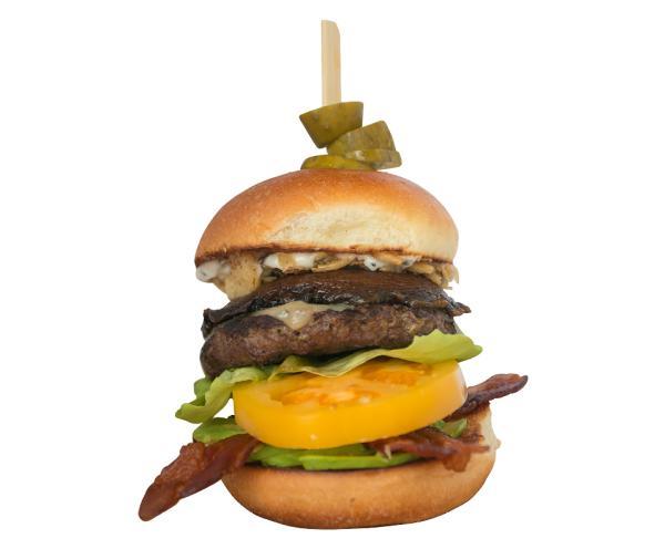 Saltwater Burger 2018