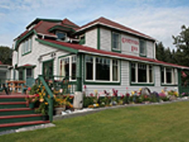 Gustavus Inn