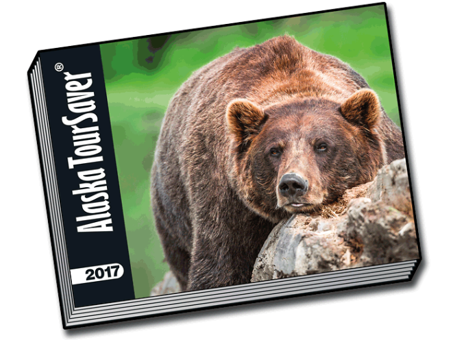 2017 Alaska TourSaver®