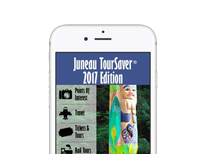 Juneau TourSaver® App
