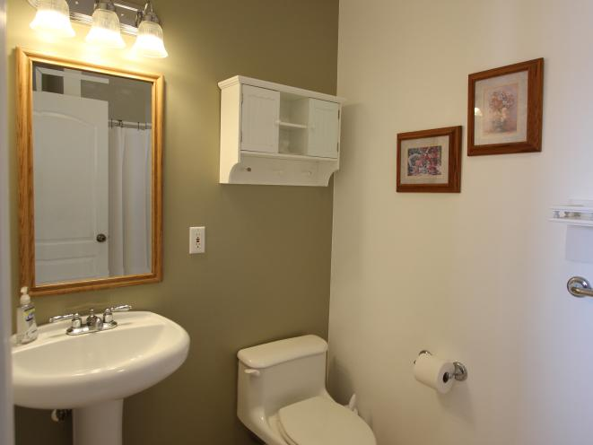 OVR bathroom