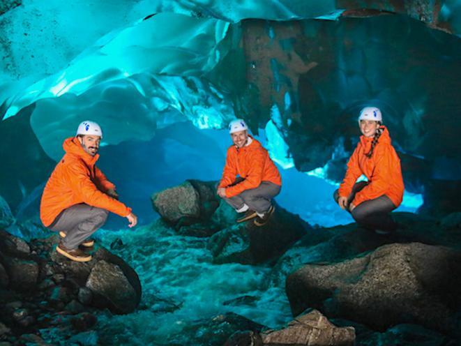 Ice Cave 1