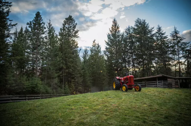 Caldwell Heritage Farm