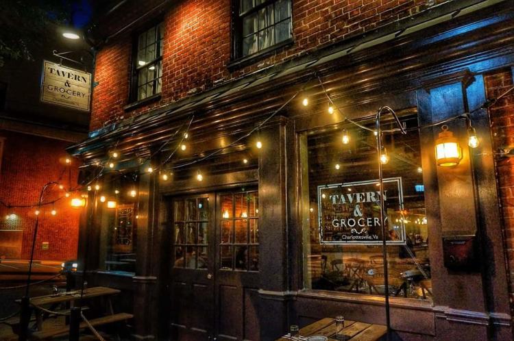 Tavern & Grocery