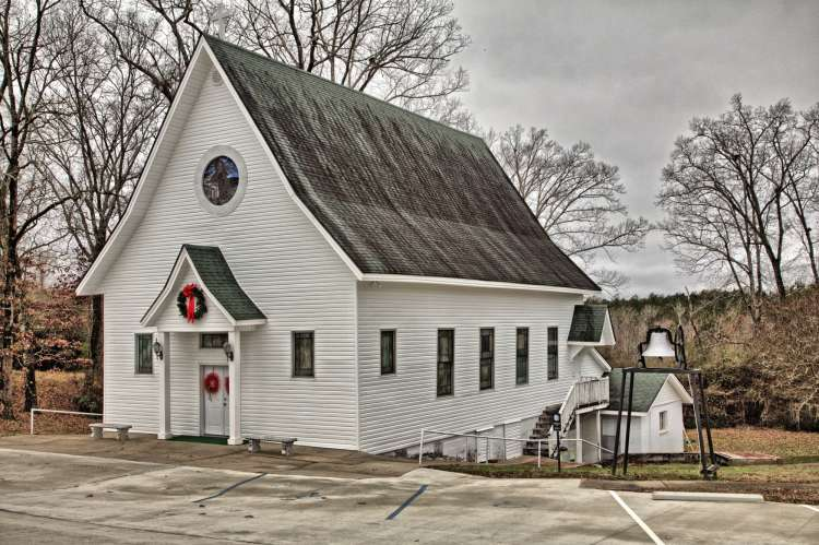 Brilliant Methodist Church