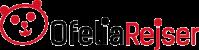 Ofelia Rejser logo