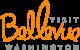 Visit Bellevue logo