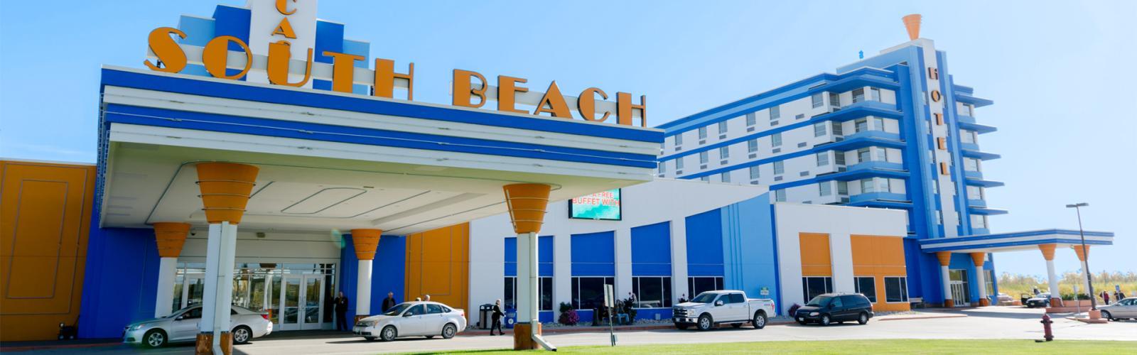 south beach casino surf and turf