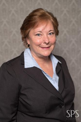 Connie Crudo head shot Discover Saratoga