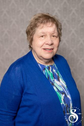 Nancy Dix head shot Discover Saratoga