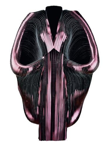 Hybrid Holism Iris van Herpen