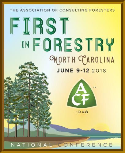 2018 ACF conference logo