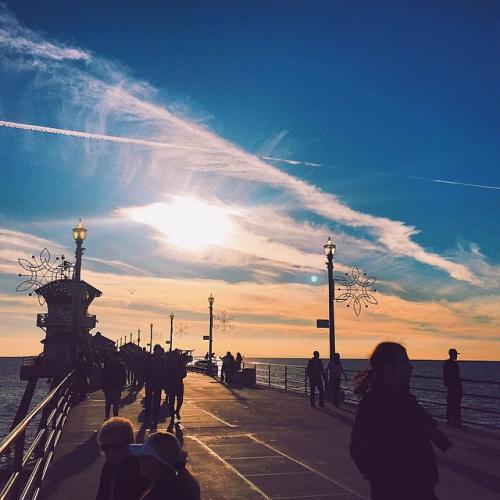 A sunny 2015 by @assyiahmae