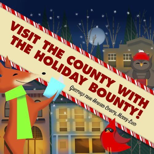 Old Ellicott City Holiday Events